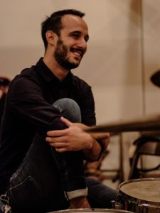 Alessandro Cau - about - Cafe Oto